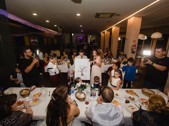 La boda de Raul y Ana en Reus, Tarragona 19