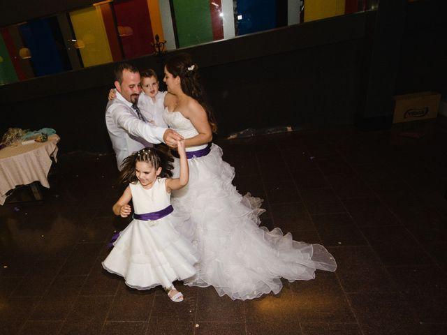 La boda de Raul y Ana en Reus, Tarragona 23