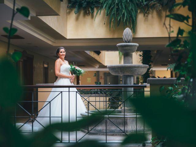 La boda de David y Silvia en Granadilla, Córdoba 13