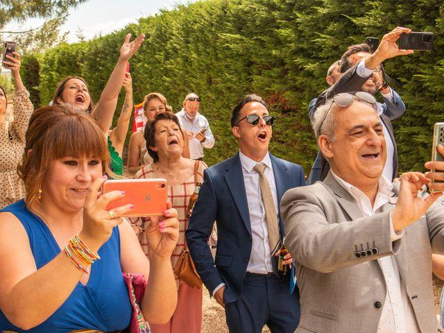 La boda de Ramón y Mayte en Madrid, Madrid 31