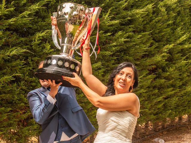 La boda de Ramón y Mayte en Madrid, Madrid 32