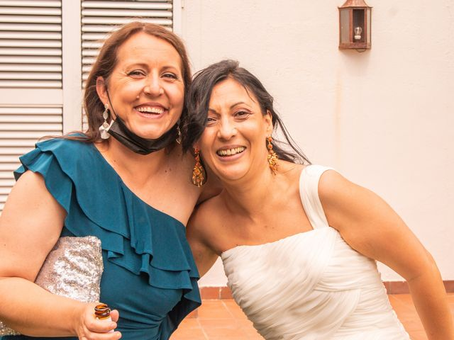 La boda de Ramón y Mayte en Madrid, Madrid 42