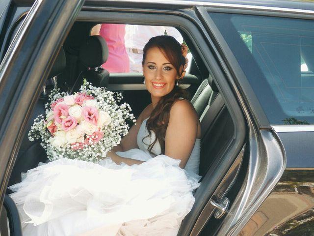 La boda de Malkeet y Rosa en Alhaurin De La Torre, Málaga 2