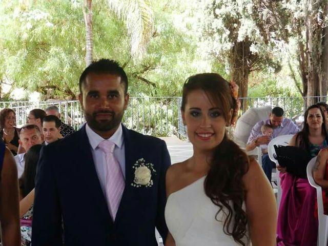 La boda de Malkeet y Rosa en Alhaurin De La Torre, Málaga 3
