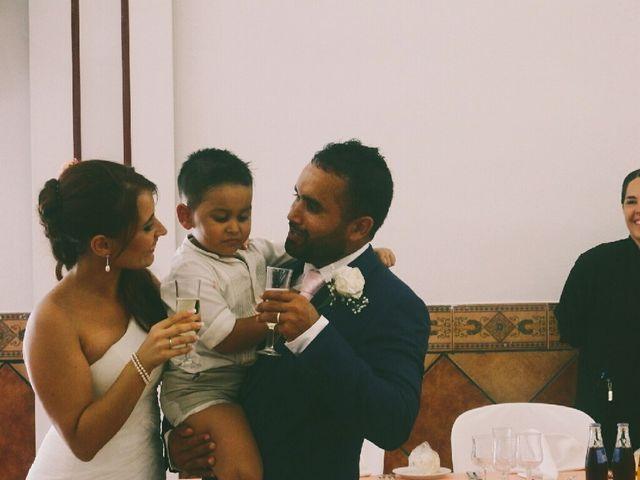 La boda de Malkeet y Rosa en Alhaurin De La Torre, Málaga 4