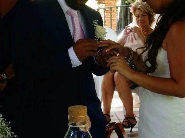 La boda de Malkeet y Rosa en Alhaurin De La Torre, Málaga 7