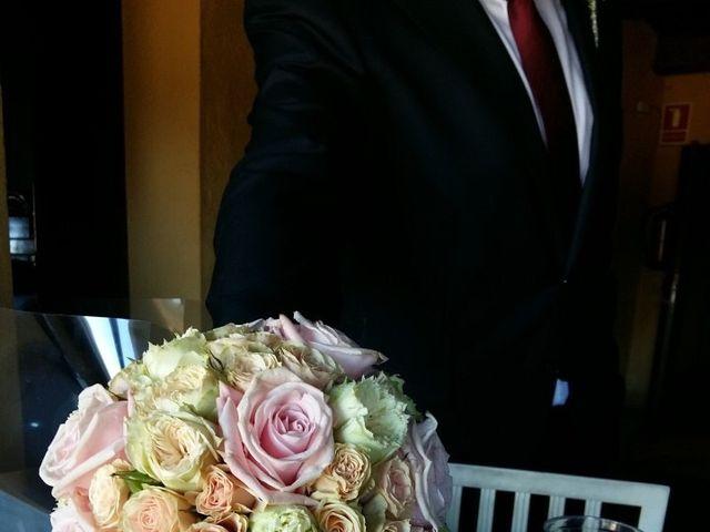 La boda de Zeus y Sonia en Monistrol De Montserrat, Barcelona 6