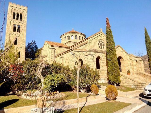 La boda de Zeus y Sonia en Monistrol De Montserrat, Barcelona 10