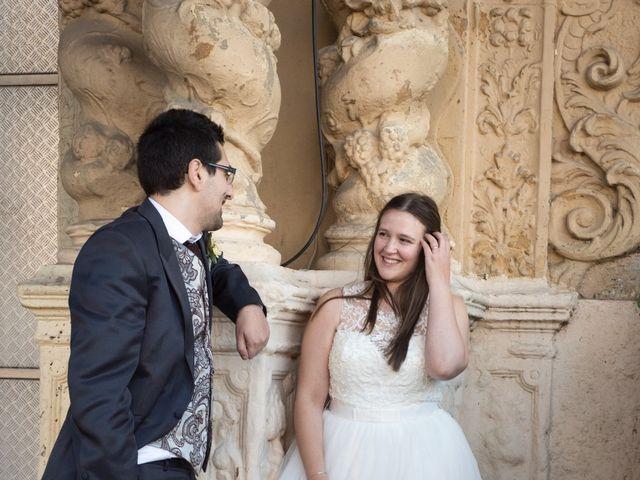 La boda de Zeus y Sonia en Monistrol De Montserrat, Barcelona 16