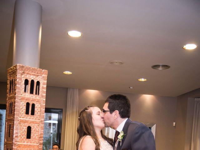 La boda de Zeus y Sonia en Monistrol De Montserrat, Barcelona 19