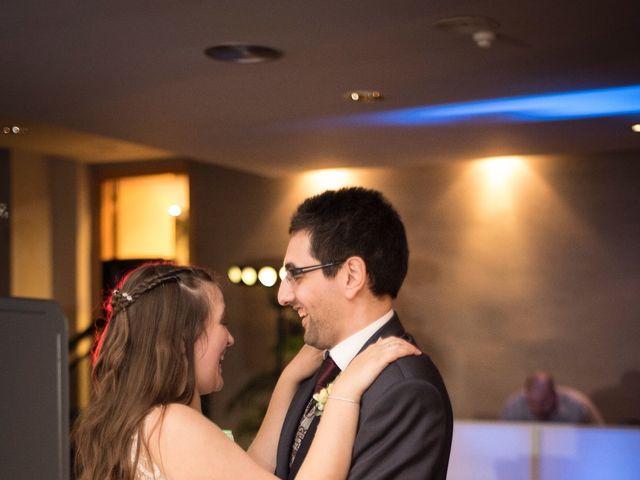 La boda de Zeus y Sonia en Monistrol De Montserrat, Barcelona 21