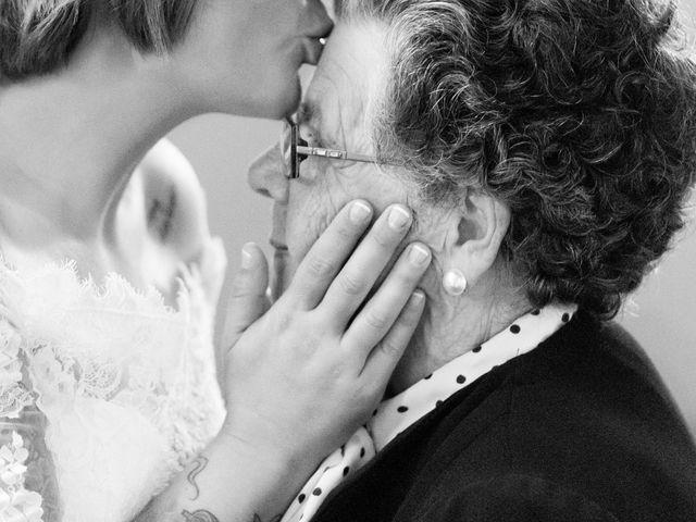 La boda de Ángel y Carmen en Boiro, Asturias 5