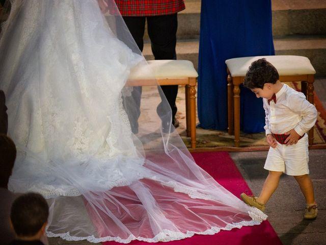 La boda de Ángel y Carmen en Boiro, Asturias 8