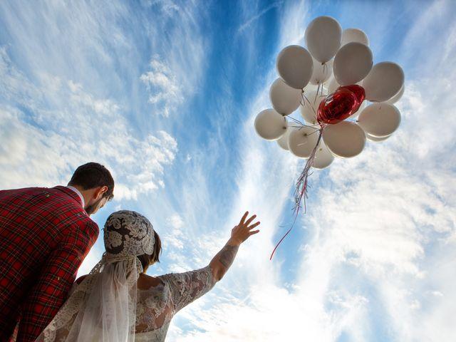 La boda de Ángel y Carmen en Boiro, Asturias 10