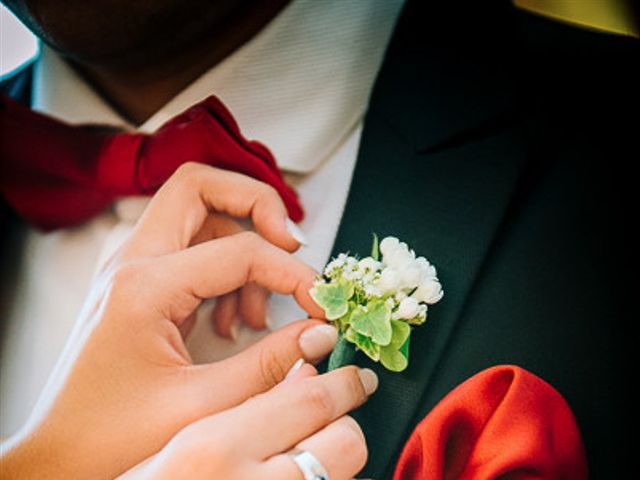 La boda de Omar y Lorena en Collado Villalba, Madrid 13