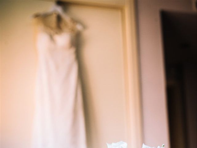 La boda de Omar y Lorena en Collado Villalba, Madrid 15
