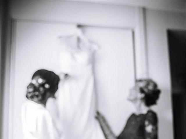 La boda de Omar y Lorena en Collado Villalba, Madrid 30