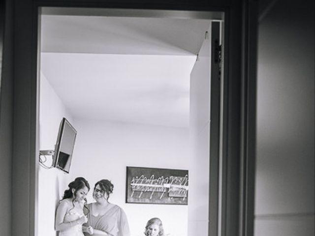 La boda de Omar y Lorena en Collado Villalba, Madrid 34