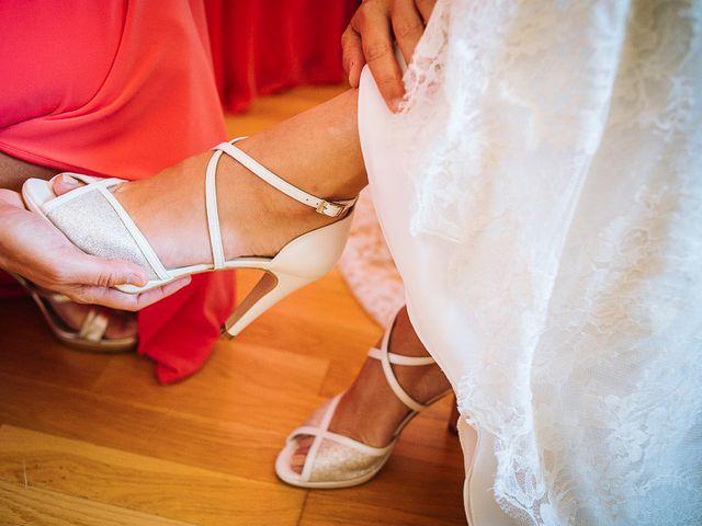 La boda de Omar y Lorena en Collado Villalba, Madrid 35
