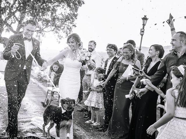 La boda de Omar y Lorena en Collado Villalba, Madrid 50