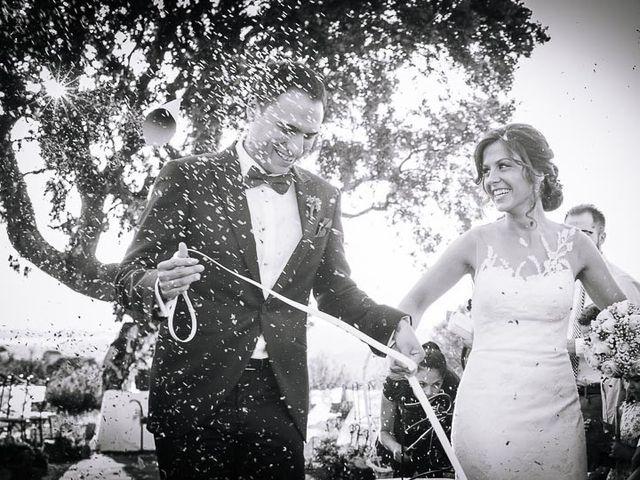 La boda de Omar y Lorena en Collado Villalba, Madrid 51