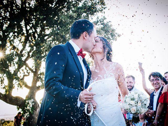 La boda de Omar y Lorena en Collado Villalba, Madrid 52