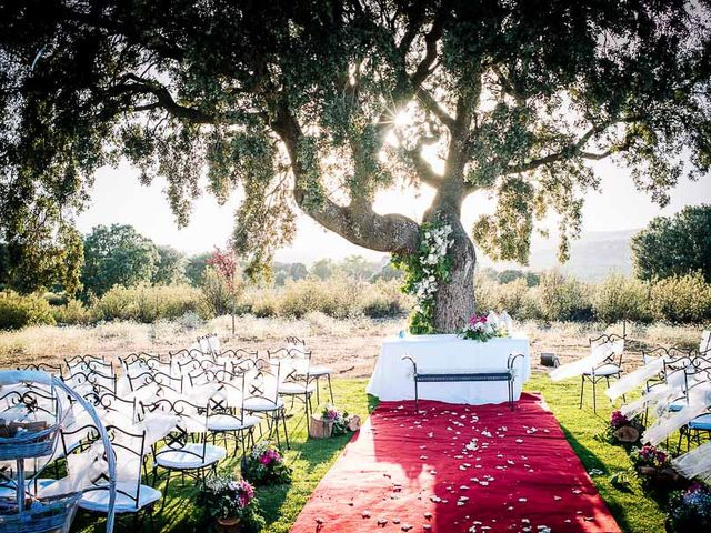 La boda de Omar y Lorena en Collado Villalba, Madrid 53