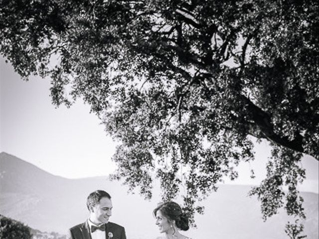 La boda de Omar y Lorena en Collado Villalba, Madrid 56