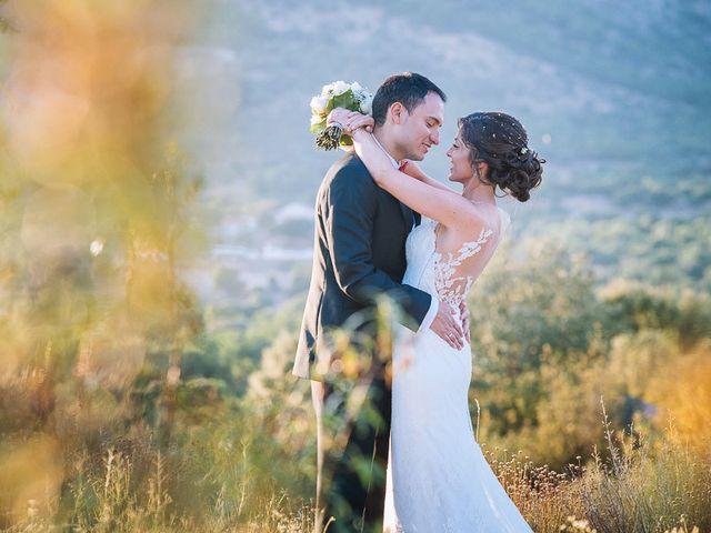 La boda de Omar y Lorena en Collado Villalba, Madrid 58