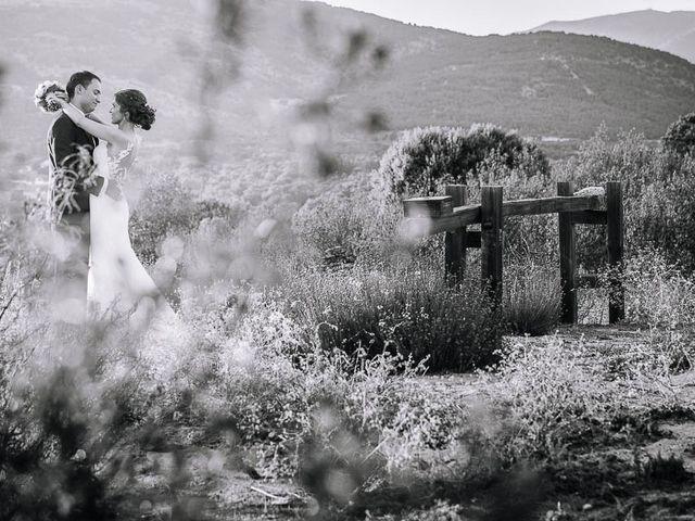 La boda de Omar y Lorena en Collado Villalba, Madrid 59