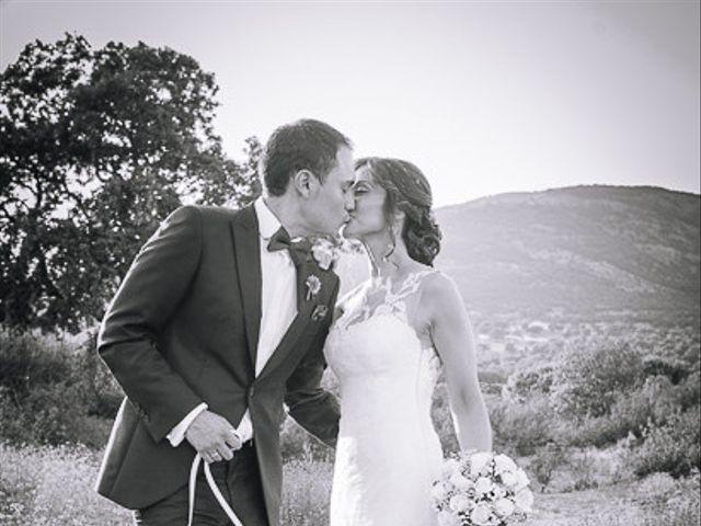 La boda de Omar y Lorena en Collado Villalba, Madrid 60