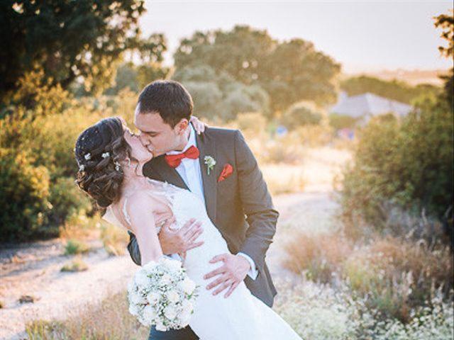 La boda de Omar y Lorena en Collado Villalba, Madrid 65