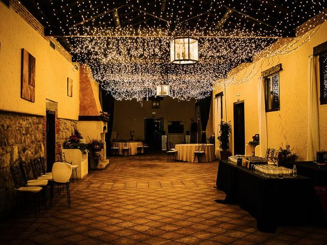 La boda de Omar y Lorena en Collado Villalba, Madrid 72