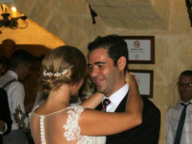 La boda de Rafael y Vanessa en Alhaurin El Grande, Málaga 6