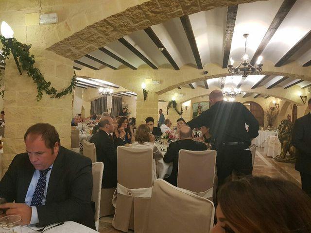 La boda de Rafael y Vanessa en Alhaurin El Grande, Málaga 11