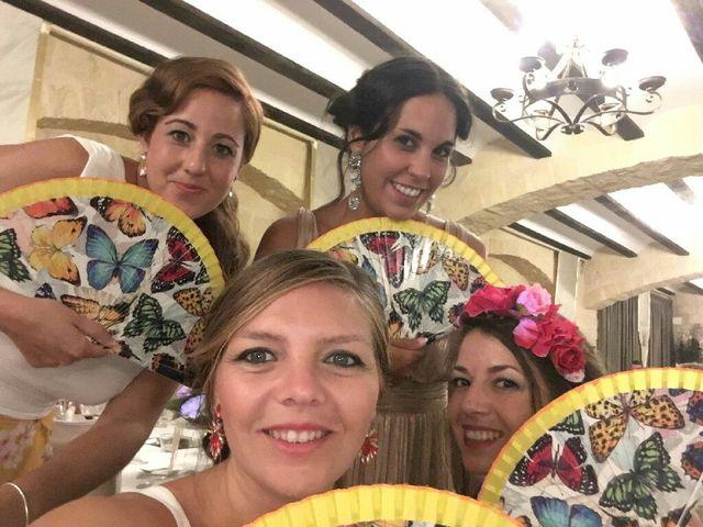 La boda de Rafael y Vanessa en Alhaurin El Grande, Málaga 14
