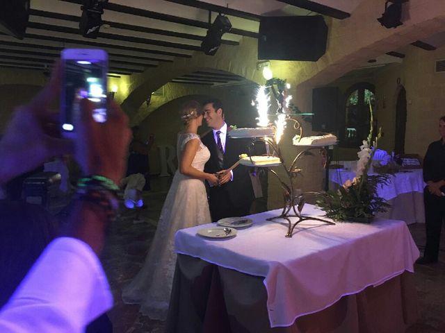 La boda de Rafael y Vanessa en Alhaurin El Grande, Málaga 16