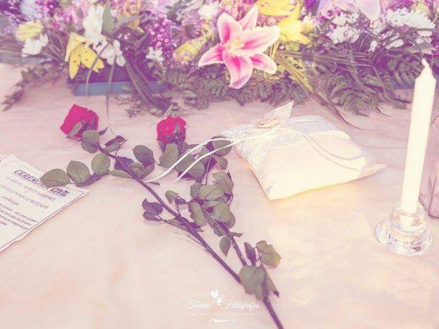 La boda de Rafael y Vanessa en Alhaurin El Grande, Málaga 21