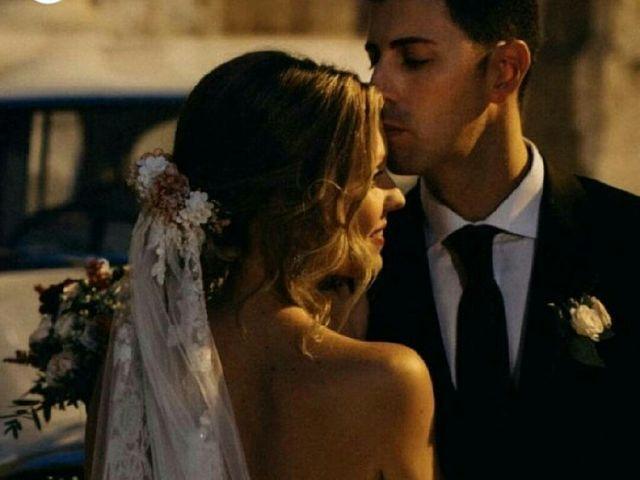 La boda de Francisco  y Carmen en Granada, Granada 2