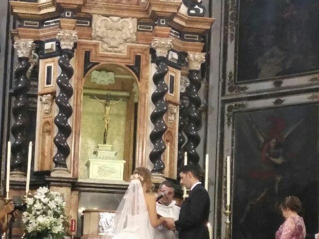 La boda de Francisco  y Carmen en Granada, Granada 9
