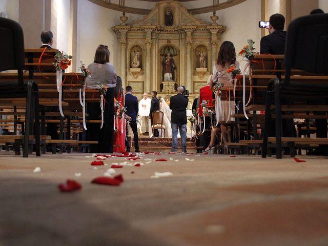 La boda de Lauta y Claudia en Vilajüiga, Girona 3