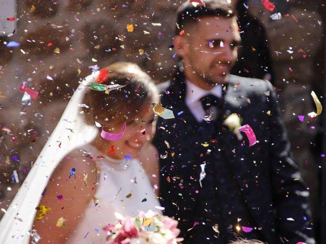 La boda de Lauta y Claudia en Vilajüiga, Girona 4