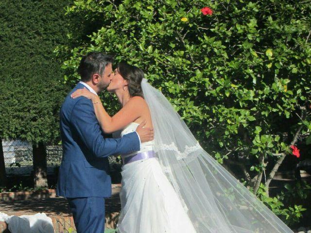 La boda de Rafael y Verónica  en Fuengirola, Málaga 4