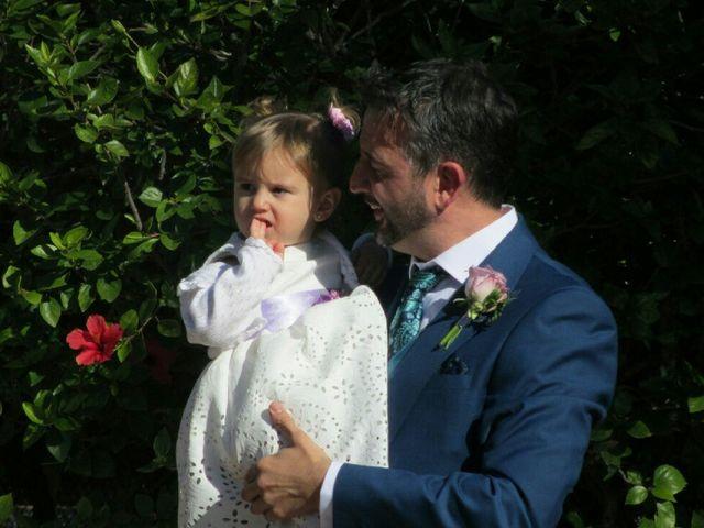La boda de Rafael y Verónica  en Fuengirola, Málaga 5