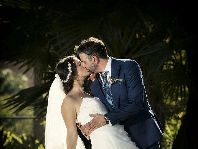 La boda de Rafael y Verónica  en Fuengirola, Málaga 6