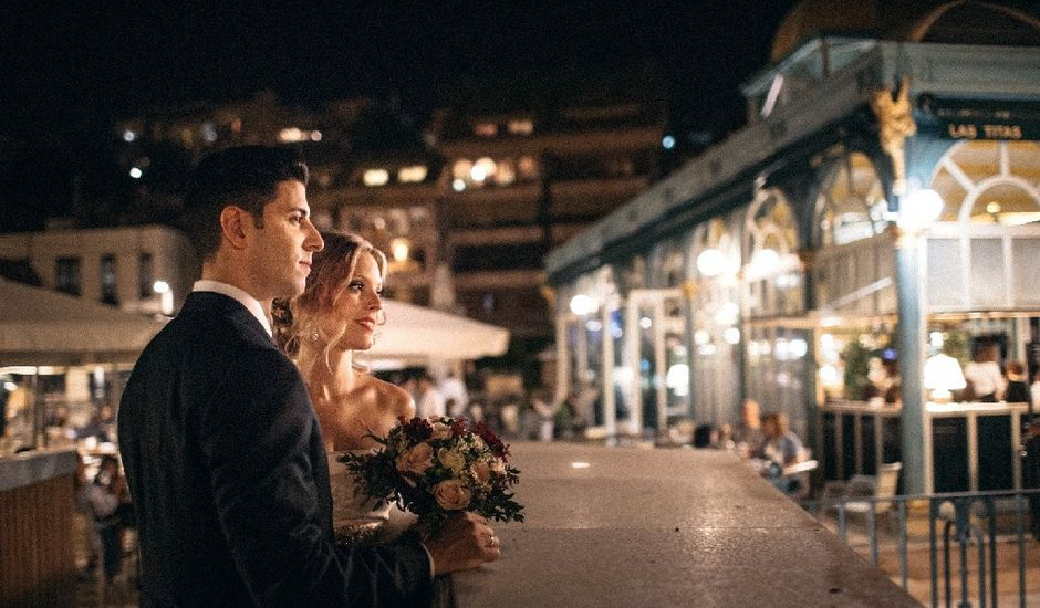 La boda de Francisco  y Carmen en Granada, Granada