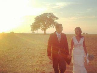La boda de Daniel y Marta 3