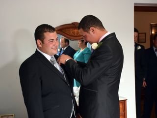 La boda de Mª Ángeles y José Miguel 3