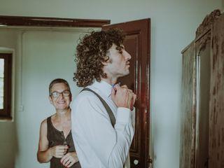 La boda de Gabriela y Narcís 1