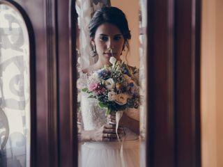 La boda de Melissa y Josué 3